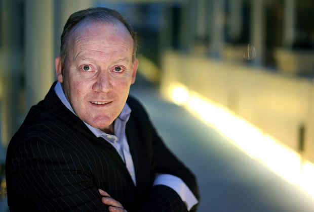 Former Dublin South West TD Conor Lenihan. Picture: Gerry Mooney