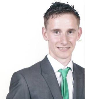 Gardai are appealing for the public's help in tracing the whereabouts of Mark Casey (19) Ballyinasragh, Killeigh, Tullamore, Co Offaly.
