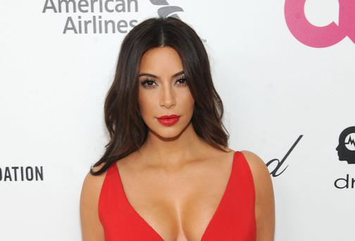 KLAN PLANS: Kim Kardashian's news that she and Kanye had set a date was diluted by Khloe and Kourtney's announcements