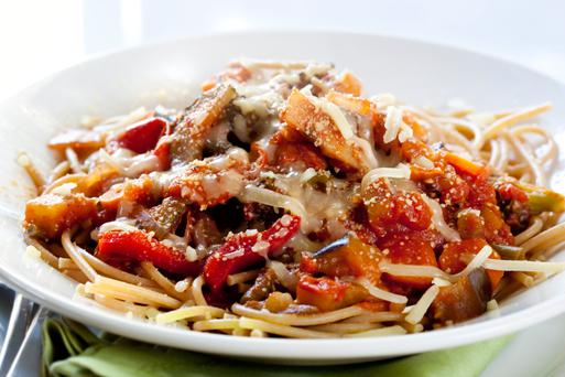 Residents of southern Italy, the home of pasta and the Mediterranean diet, have been targeted with anti-obesity adverts