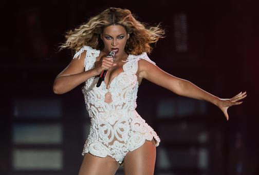 Beyonce: reportedly a fan of the maple syrup and cayenne pepper diet