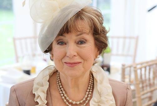 Eileen Colgan as Esther Roche in 'Fair City' (2012)