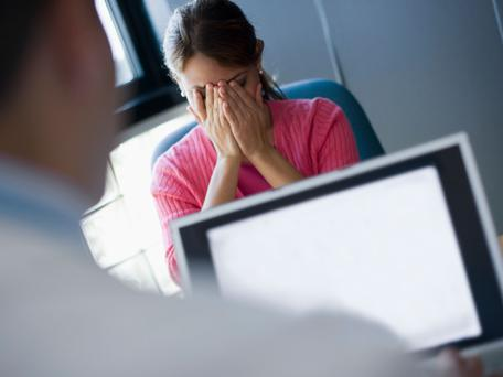 Patients have been given shock treatment without permission. Picture posed. Thinkstock