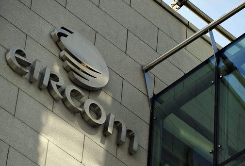 Eircom is considering a possible return to the stock markets.