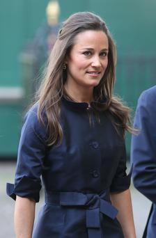 Pippa Middleton (Photo by Chris Jackson/Getty Images)