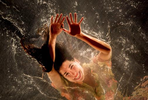 The jewel of The Limerick National City of Culture, FUERZA BRUTA will be premiered tonight. P