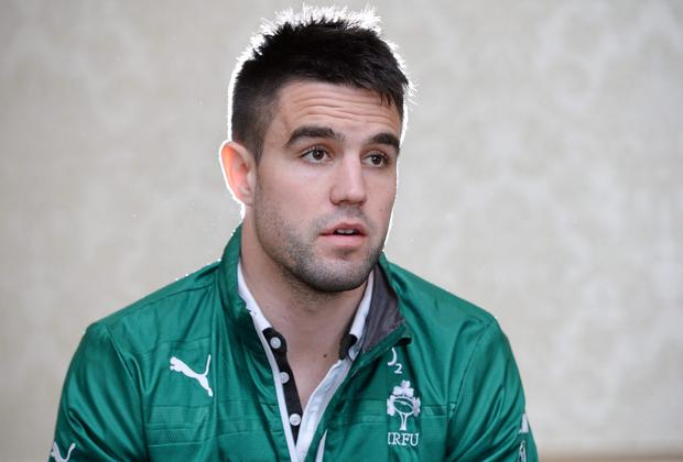 Ireland's Conor Murray: 'We have huge clarity within our squad'