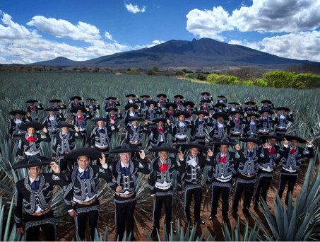 Chivas team picture