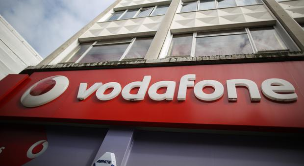 Vodafone was in breach of consumer law by not informing customers of their right to change their minds about signing up to contracts online within two weeks