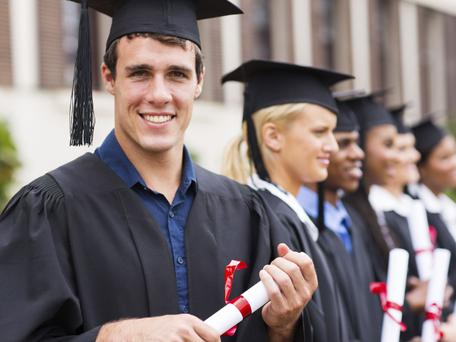 The grant is a vital source of income for students before they eventually graduate. Photo: Thinkstock