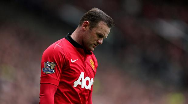 Wayne Rooney says Liverpool defeat one of his worst experiences in football.