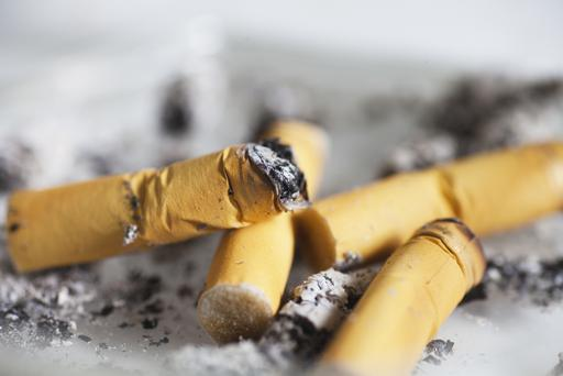 ESB is helping employees quit smoking