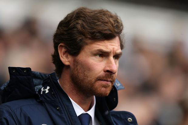 Zenit St Petersburg have appointed former Tottenham boss Andre Villas-Boas as their head coach on a two-year deal