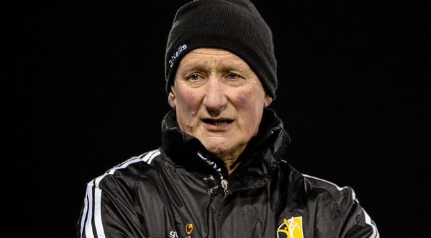 Kilkenny manager Brian Cody is taking a radical approach in a bid to add depth to his squad