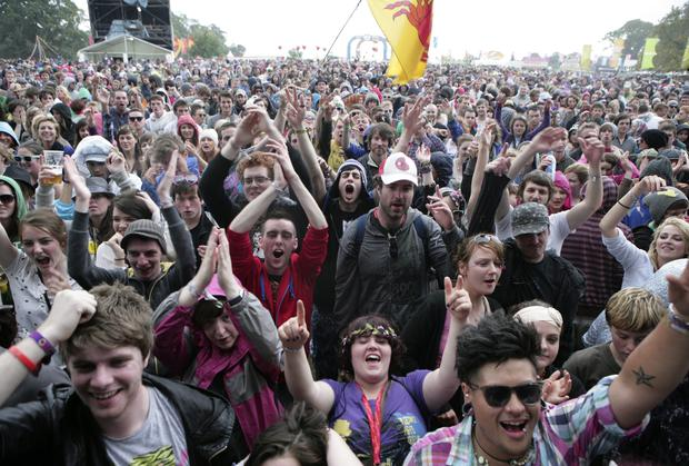 The Electric Picnic is back in Stradbally this summer