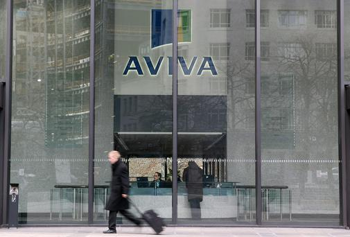 Insurance giant Aviva has launched a new annuity product
