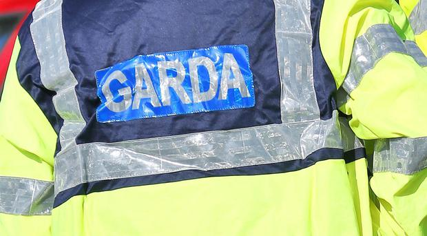 Gardai are 'prepared for' but not expecting any serious trouble from right-wing hooligan elements among England's soccer supporters for today's friendly match in the Aviva Stadium