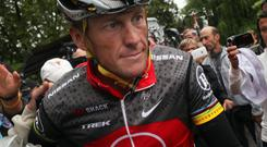 The US Anti-Doping Agency's investigation of Lance Armstrong has uncovered a list of other riders and support staff liked to doping