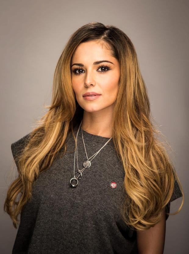 Cheryl Cole Was Given 24 Hours To Live While Fighting Malaria