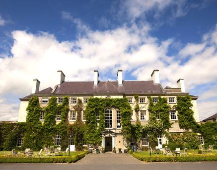 The Mount Juliet Hotel