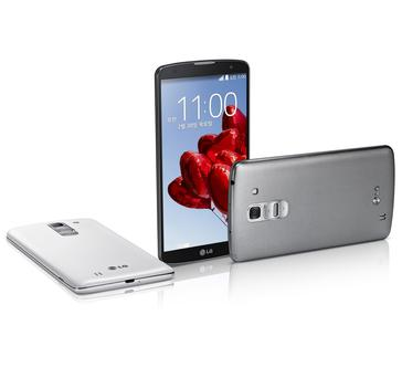 LG G-Pro 2 Price: €650 (expected) Rating: ****