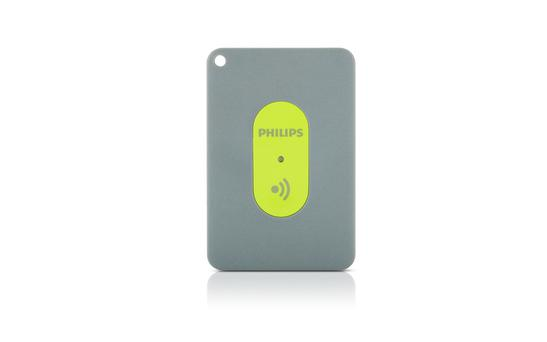 Philips InRange Bluetooth Leash Wireless Security Price:€50 Rating:****