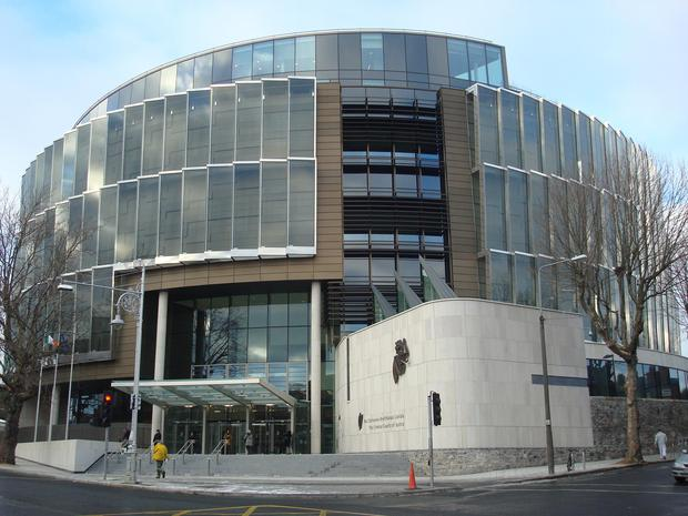 Courts of Criminal Justice