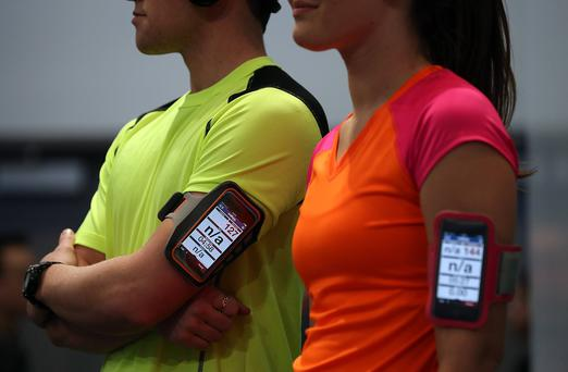 JeFit will help you return to fitness