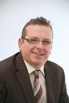 Philip Farrell, CEO of REA