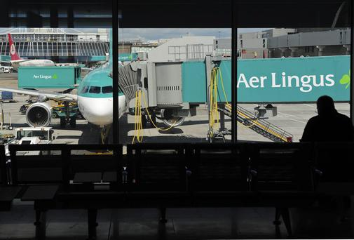 Move by Aer Lingus to sue SIPTU could damage industrial relations