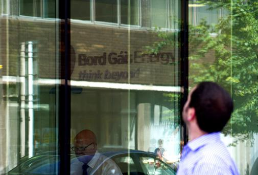 From July, Bord Gais will be able to decide on its charges without getting permission from the regulator