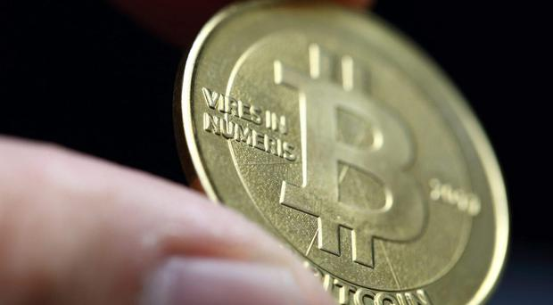 All That Glistens: Bitcoin's physical presence is as encrypted hard drives or pages of code
