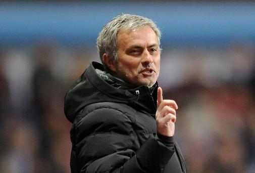 Roy Keane believes Jose Mourinho can guide Chelsea to Champions League success