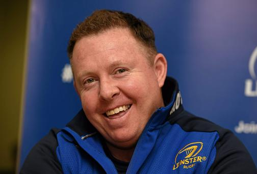 Leinster head coach Matt O'Connor doesn't believe Rob Penney's comments will affect his charges