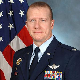 Colonel Robert W. Stanley II, the head of the nuclear missile wing at Malmstrom Air Force Base in Montana resigned, and nine commanders were removed from their jobs for command failure over a classroom test cheating scandal that involved 91 missile launch officers, the Air Force said
