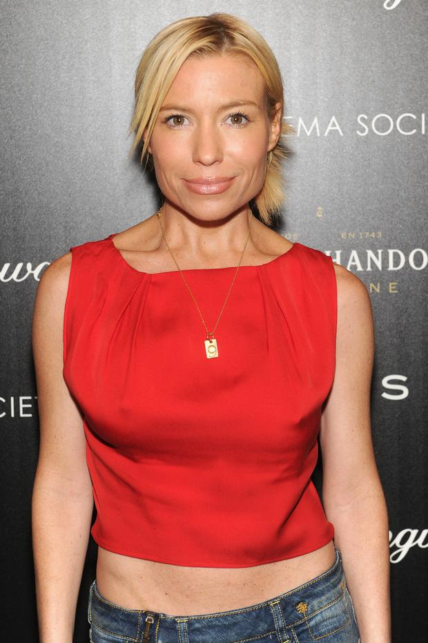 Fitness guru Tracy Anderson. (Photo by Jamie McCarthy/Getty Images)
