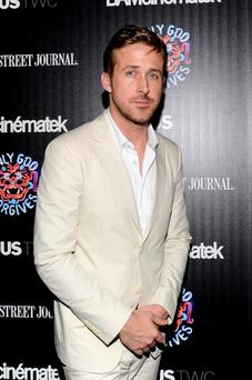 Ryan Gosling (Photo by Rommel Demano/WireImage)