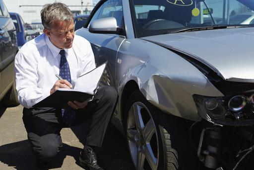 Lending a car to a relative can have unfortunate consequences