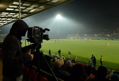 GAA continues to flirt with murmurs of a future contaminated by pay-per-view