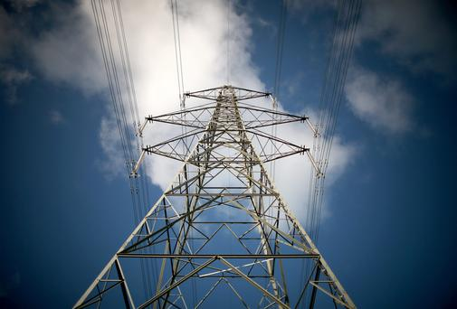 There has been strong objections to pylons. Photo: Getty Images