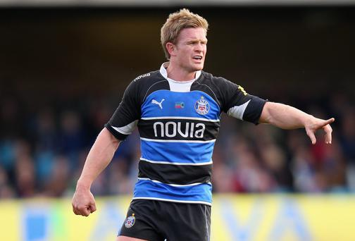 Claassens: Facing Leinster again