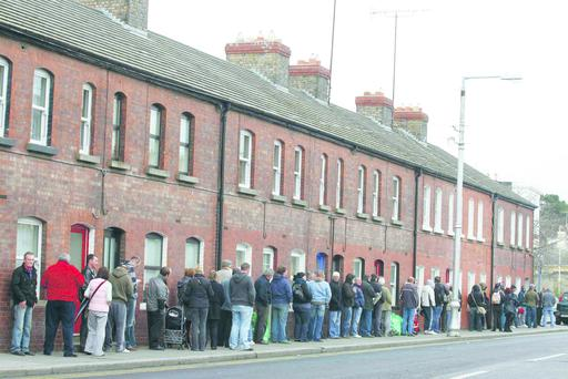 The scheme is intended to get long-term unemployed off the dole queue