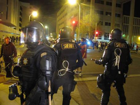 The latest shocking death at the hands of Albuquerque's Police Department has sparked protests