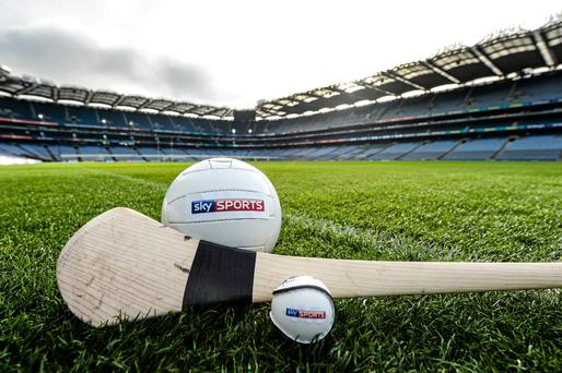 Sky Sports secures rights for GAA Championships