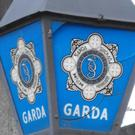 GARDAI were called to a polling station in Dublin after a row broke out over canvassing rules