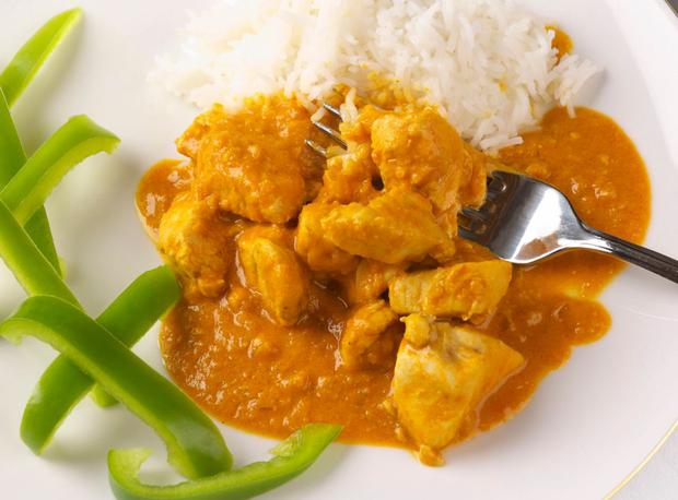 Neven maguires family friendly chicken curry independent neven maguires family friendly chicken curry forumfinder Gallery