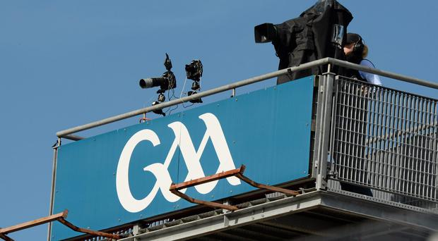The contentious GAA/Sky deal was not put up for discussion by the rank and file