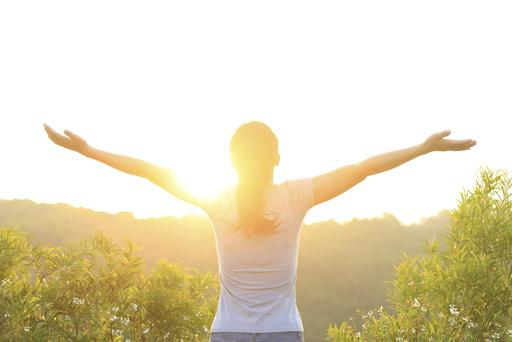 Exposure to sunshine in the morning can lower your BMI, a new study has shown