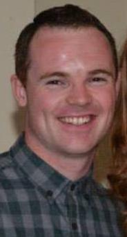 Shooting victim Darren Whelan from Ballyfermot. Shooting took place on April 2, 2014. Pic: Facebook
