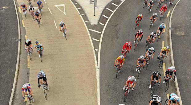 Local authorities are making it harder to stage cycling events